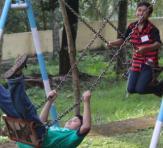 Charalkunnu swings
